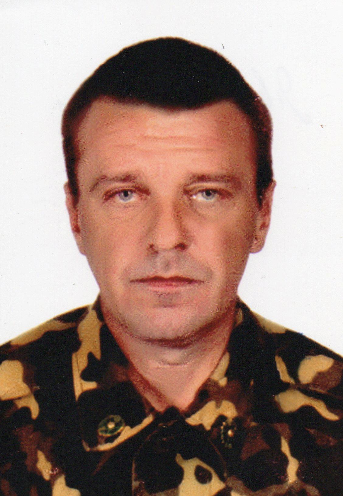 Тарас Яворський Степанович